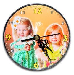 Фото в часах, фото часы, фоточасы ...: photosouvenir.ru/clocks.html